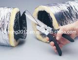 Flexible Insulated Alumium Vent Duct (HH-C)