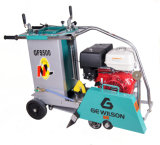 Diesel Concrete Floor Saw with 500mm Blade