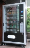Combo Vending Machine Drink and Snack LV-205L-610