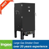 Large Gas Smoker Oven
