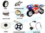 2 Stroke 47cc/49cc Mini Moto Parts