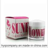 2016 Hot Sale Moisturizing Whitening Deep Cream Face Whitening Skin Sunflower Cream 50g Sun Cream Sun Care Face Skin Care