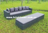 High Quality PE Rattan Furniture/ Outdoor Leisure Furniture