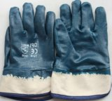 Nitrile Coated Working Gloves with Low Price
