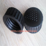 Black Screw Child Proof Plastic Cap /Bottle Cap