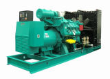 720kw/900kVA Middle Speed Generators 1200rpm 60Hz (HGM900)