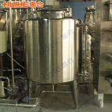 Stainless Steel Raw Milk Tank