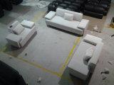 U. K. Furniture Fabric Sofa (a. F. 108)