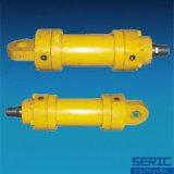 CD/Cg250, CD/Cg350 Series Heavy-Duty Hydraulic Cylinders