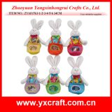 Easter Decoration (ZY16Y763-1-2-3-4-5-6) Easter Outfit Candy Bag