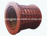 Suspension Roller Pipe Making Steel Mould