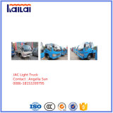 JAC Mini Truck 4X2 Light Truck for Sale