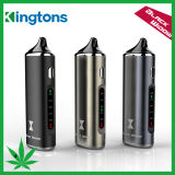 New Fashion Temp Control 3 in 1 Black Widow Dry Herb Vaporizer