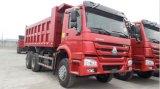 Sinotruk HOWO 266HP 6*4 Dump Truck