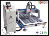 Hot Sale CNC Router for Wood Leather Aluminum