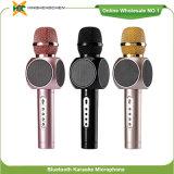 Professional Karaoke Microphone Bluetooth E103 Echo Sound Studio Microphone USB Microphone