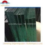 Bulletproof Glass/Laminated Glass of Chinese Manufature
