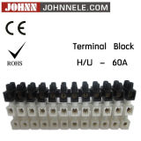 U Type 3A Terminal Strip Connector