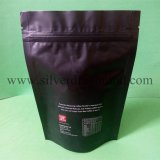 Stand up Ground Coffee Pouch with Zipper (250 gram)