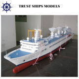 Model Boat for Business Gifts