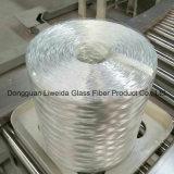 9600tex Alkali-Free Fiberglass, E-Glass Fiber&FRP Yarn/Direct Roving