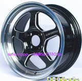 Wholesale New Aluminum Deep Alloy Wheel Rim for Car