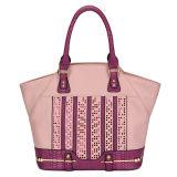 PU Leather Designer Women Fashion Handbag (MBLX033016)
