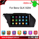 7′′ for Benz Glk X204 Radio GPS DVD Player
