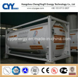 High Quality and Low Price Liquid Oxygen Nitrogen Argon Fuel Storage Tank Container