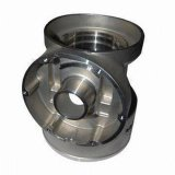 OEM Steel Casting for Motorcycle Parts Auto Parts (stainless steel)