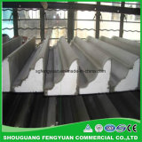 EPS Foam Decoration Lines for Building Outside Lines