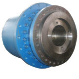 Traveling Speed Reducers for Agitator