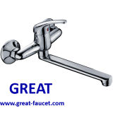 Low Price Brass Kitchen Faucet