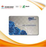 Top Quality Megnetic VIP RFID Card Cr80 Plastic Card