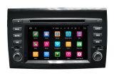 Car Audio System 5.1 GPS Navigator for FIAT Bravo