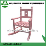 Wooden Kids Traditional Rocking Chair (W-G-C1075)