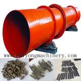 Vinasse Rotary Drying Machinery/ Drum Dryer