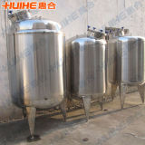 Stainless Steel Standard Water Storage Tank for Hygienic