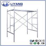 Portable Working Platform H Frame Scaffold System