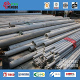 304 Stainless Steel Pipe ASTM A312, Asme SA312