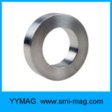 High Quality Neodymium NdFeB Ring Shape Magnet