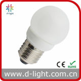 G45 2.6W E27 Warm White Mini Ball LED Bulb