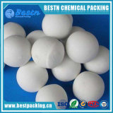 92% Alumina Ball Grinding Media China Clay for Ceramic Industry