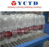Beverages Automatic Sealing & Shrink Packaging Machine & Samples (YCTD)