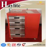 Heavy Duty Steel Tool Cabinet with Drawers