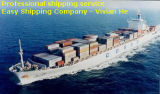Consolidate Lowest Sea Freight From China to Pakistan