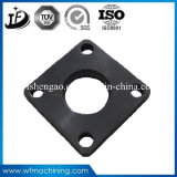 OEM High Precision Passivation Hydraulic Cylinder Machining Parts