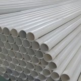 Large Diameter Plastic PVC Water Supply Pipe