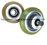 97 Otis High-Speed Guide Roller for Elevator Parts (TY-R017)