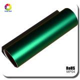 Tsautop 1.52*20m Green Matte Pearl Car Vinyl